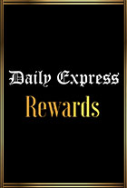 Daily Express Rewards